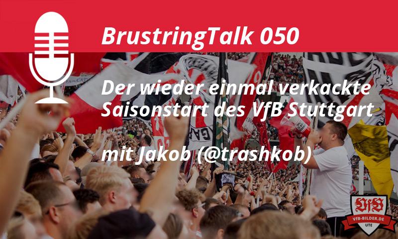 BrustingTalk - VfB Stuttgart Podcast