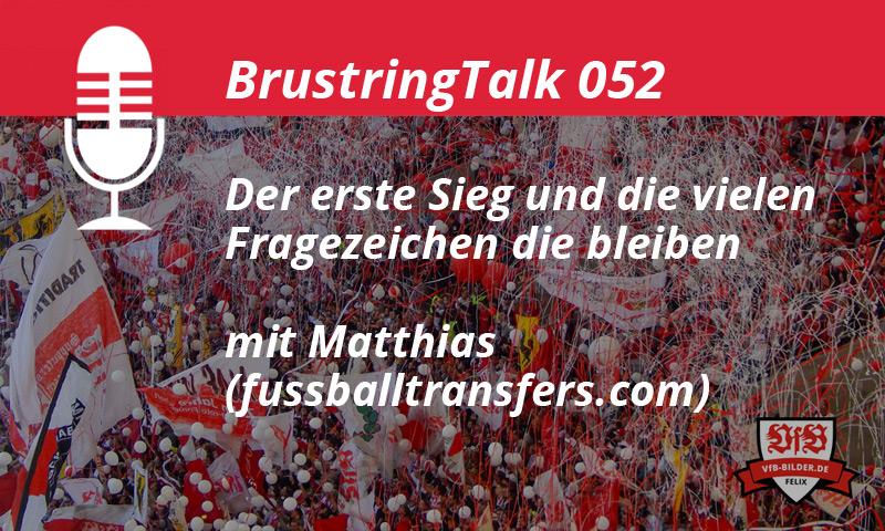 VfB Stuttgart Podcast zum Spiel gegen Werder Bremen