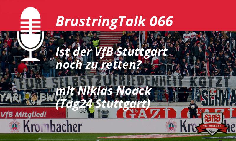 Bundesliga VfB Stuttgart Fanpodcast