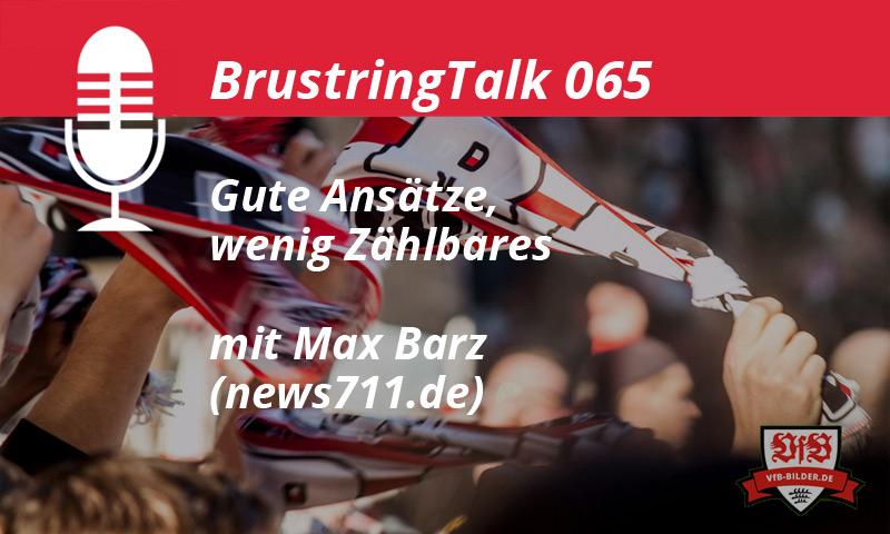 Podcast über den VfB Stuttgart