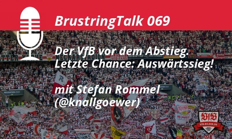 VfB Stuttgart Podcast Folge 69