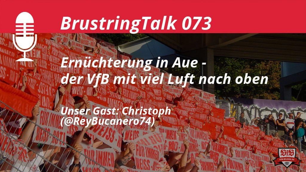 VfB Stuttgart Podcast zum Spiel in Aue